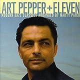 Art Pepper+Eleven