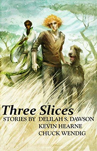 Three Slices (English Edition)
