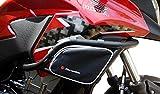 Taschen für Sturzbügel Honda CB500X