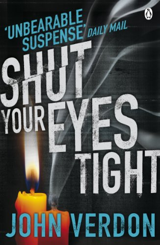 Shut Your Eyes Tight (English Edition) (John Verdon Let The Devil Sleep)