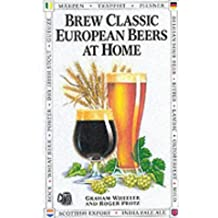 Brew Classic European Beers at Home
