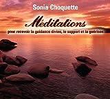 Méditations pour recevoir la guidance divine, le support et la guérison - livre audio 2 CD