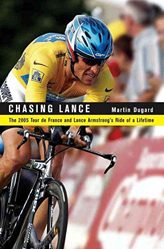 ugh France on a Ride of a Lifetime] (By: Martin Dugard) [published: December, 2005] (Martin Dugard)