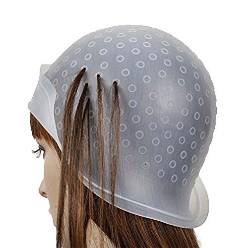 tininna Kit lang Hair Salon Anwendungen und Tools Hair Bits Farbe zufällige