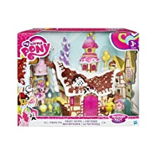 Hasbro My Little Pony My Little Pony Fim la Pasticceria di Pinkie Pie, B3594