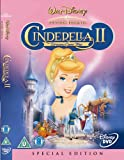 Cinderella 2 - Special Edition [DVD]