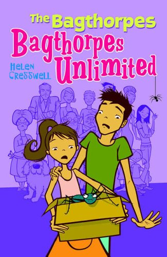Bagthorpes unlimited
