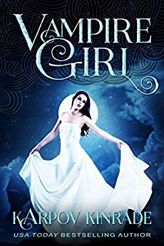 Vampire Girl by [Kinrade, Karpov]