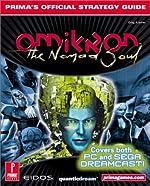 Omikron the Nomad Soul Dc - Prima's Official Strategy Guide de Greg Kramer