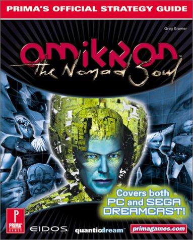 Omikron the Nomad Soul Dc