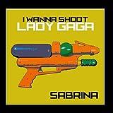 I Wanna Shoot Lady Gaga - Single