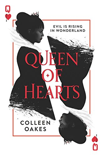 Queen of Hearts: 1 Cover Image