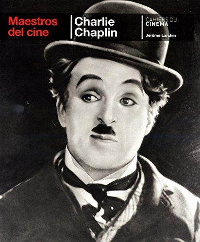 Cuaderno Cine. Charlie Chaplin (Maestro Del Cine)