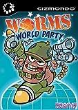 Worms World Party - Gizmondo