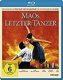Maos letzter Tänzer (Blu-ray)
