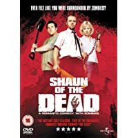Shaun of the Dead - Limited Edition sleeve design