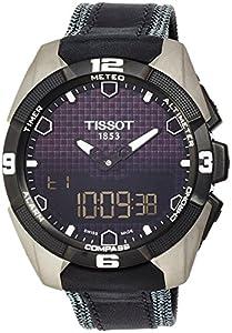 T-touch Expert Solar T091.420.46.051.01 de Tissot