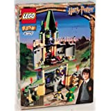 LEGO Harry Potter 4729 - Dumbledores Büro