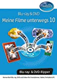 Blu-ray & DVD - Meine Filme unterwegs 10 [Download]