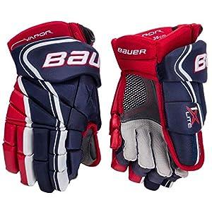 Bauer Vapor 1X Lite Handschuhe Senior