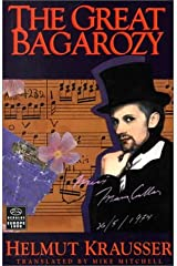 Great Bagarozy (Dedalus Europe 1998) Paperback
