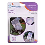 Dreambaby Stroller Insect Netting (White...