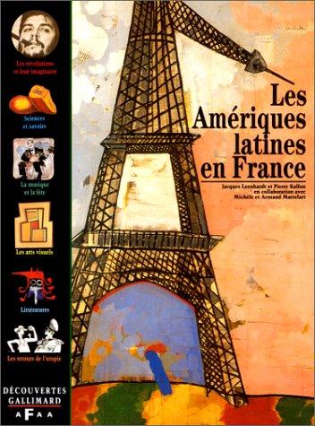 Les Amriques latines en France