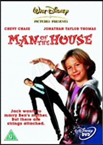 Man Of The House [DVD] [1995]