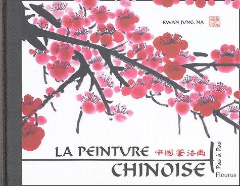 La peinture chinoise : Pas à