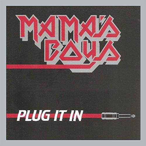 Preisvergleich Produktbild Plug It in (Remastered & Sound Improved)