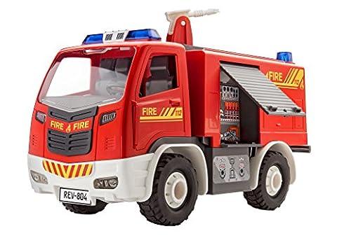 Revell Revell00804 30 cm Fire Truck Toy