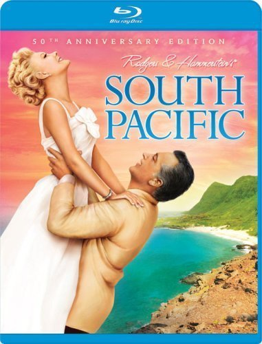 South Pacific [Blu-ray] by 20th Century Fox (Film Pacific South)