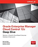 Image de Oracle Enterprise Manager Cloud Control 12c Deep Dive (Database & ERP - OMG)