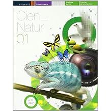 Ciencias de la Naturaleza 1º ESO Región de Murcia: Ciencias de la Naturaleza 1º ESO Region de Murcia: 3 (Proyecto Aula 360º)