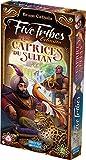 Days of Wonder DOW0008 Five Tribes - Die Launen des Sultans