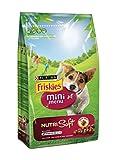 Purina Friskies Vitafit Mini Menu Nutri Soft Pienso para Perro Adulto Buey 1,4 Kg