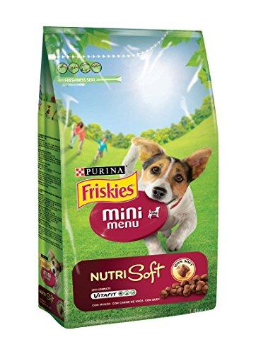 Purina Friskies Vitafit Mini Menu Nutri Soft Pienso