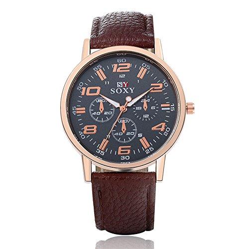 Rcool Relojes suizos relojes de lujo Relojes de pulsera