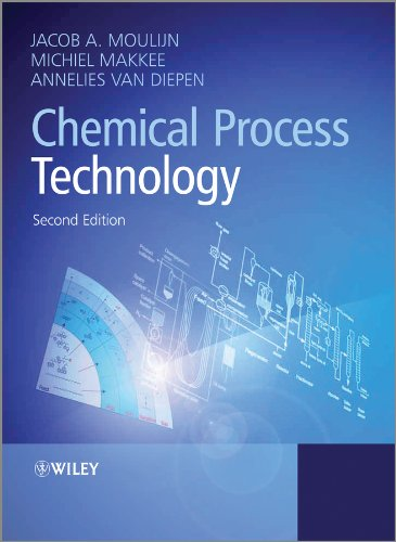 Chemical Process Technology (English Edition) -