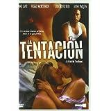La Tentacion [DVD]