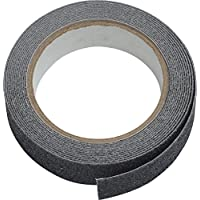 ABUS Junior Care Anti-Slip Tape - Zoe | Baby Safety | for Stairs | Non Slip | 4 Meters | Black | 73145 - ukpricecomparsion.eu