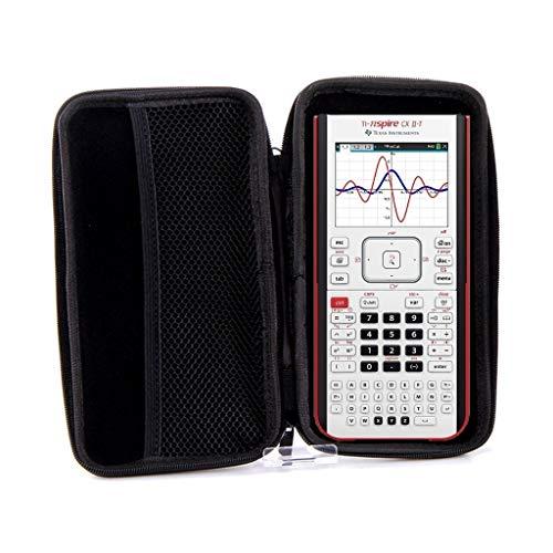 Texas Instruments - Custodia per calcolatrice grafica TI Nspire CX II-T