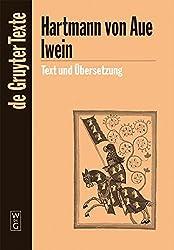 Iwein (de Gruyter Texte)
