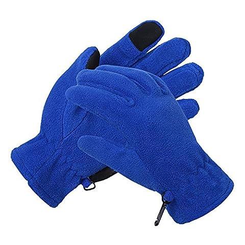 Surblue - Gants - Homme - bleu - X-Large