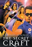The Secret Craft [DVD]