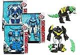 Transformers - 3 pasos mágicos, playset (Hasbro HAS00067)