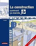 Tous les procédés de construction sont expliqués à l'aide d'images et structurés sous forme de fiches pratiques : le comportement des matériaux, les dispositions constructives, la mise en oeuvre d'une construction, etc. Cette édition tient compte ...