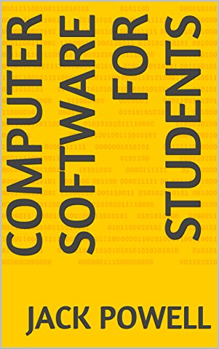 Computer Software for Students (...