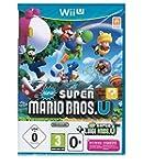 New Super Mario Bros. U & New Super L...