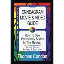 The Enneagram Movie & Video Guide: How to See Personality Styles in the Movies